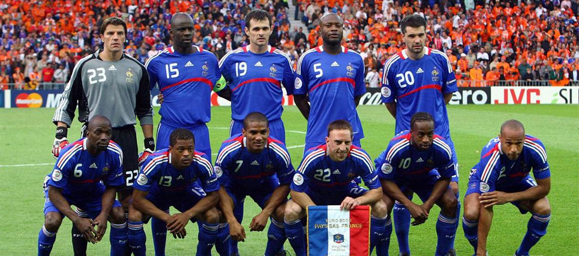 法国国家男子足球队_世界杯专题_搜狗百科