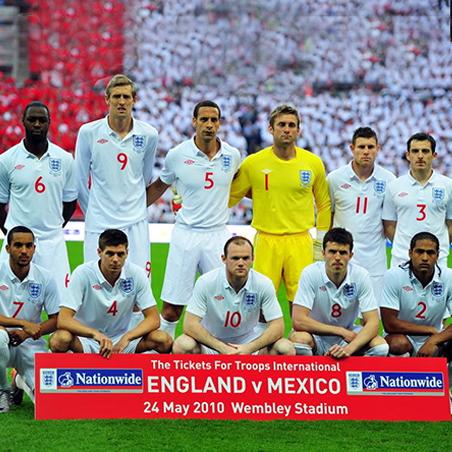 英格兰男子足球队_世界杯专题
